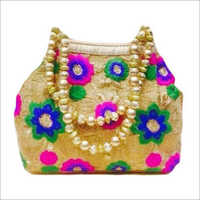 Traditional Designer Potli Bag