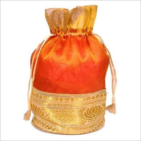 Fancy Gift Potli Bags