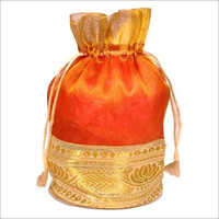 Fancy Gift Potli Bags
