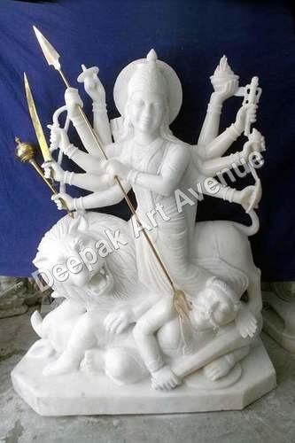 God Marble Statue Mahakasuri