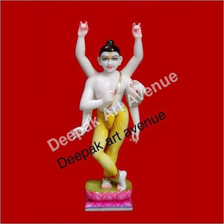 Marble God statue narad ji
