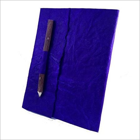 Pencil Diary