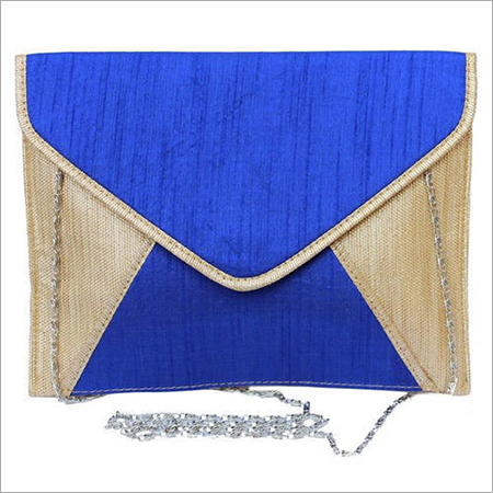 Traditional Ethnic Clutch Sling