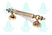 Brass Fancy Main Door Handle