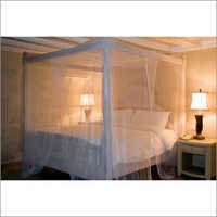 Foldable White Mosquito Net