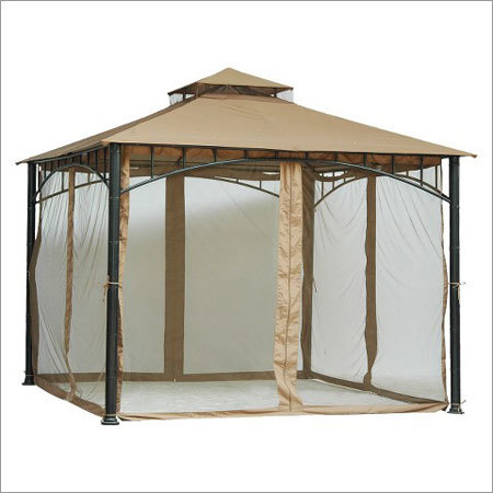 Insect Net House