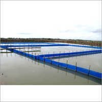 Fish Breeding Cage Net
