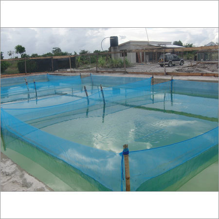 Fish Breeding Cage