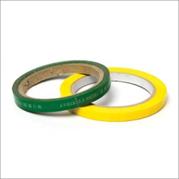 Bags Sealing Colored Tape