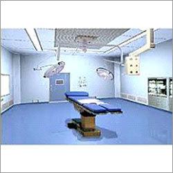 Operation Theatre Flooring