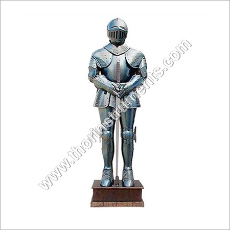 new combat medieval suit of armor wearable costume exporter new