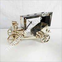 Tipmant Metal Antique Vintage Car Model Home Decor