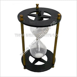 Classy Look Nautical Vintage Sand Timer Hour Glass