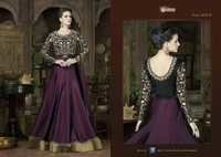 VIOLET Anarkali Designer Suits Wholesale