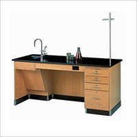 Modern Lab Furniture