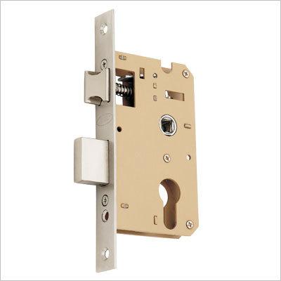 Brass Mortice Locks