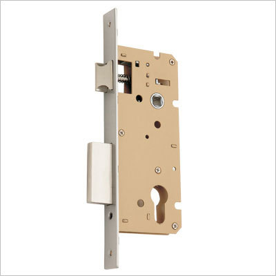Cylindrical Mortice Locks