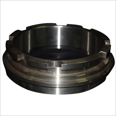 Industrial End Ring