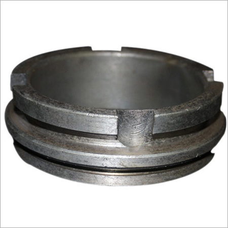 Submersible Pump End Ring