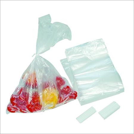 Plastic HDPE Sandwich Bags