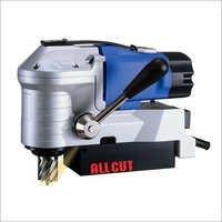 Mini Magnetic Drilling Machine