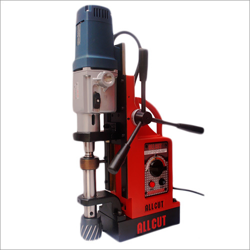 Magnetic Drill Machine & Stands