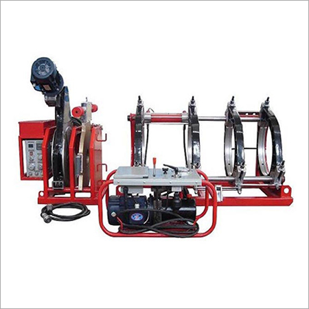 HDPE Pipe Polyfusion Welding Machine