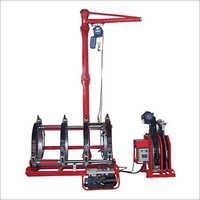 PE Pipe Welding Machine