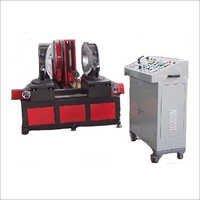 HDPE Fitting Fabricating Machine