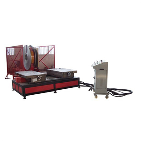 Workshop Fitting Fusion Welding Machine
