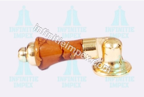 Brass Knob Pull Handle