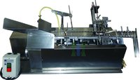 Table Top Ampoule Filling And Sealing Machine