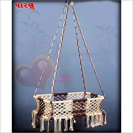 Indoor Baby Swing