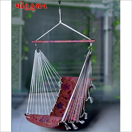 Indoor Cushion Swing