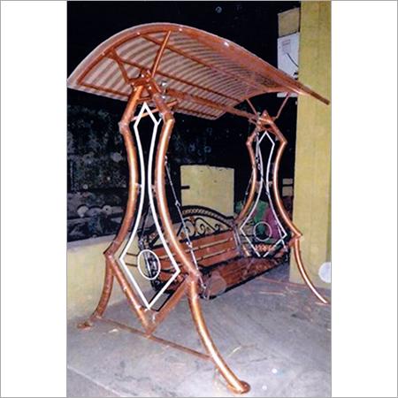 Terrace Garden Swing