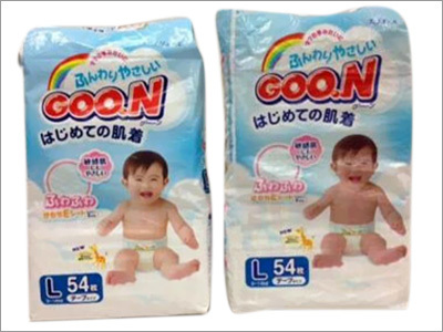 Goo.n Baby Diaper