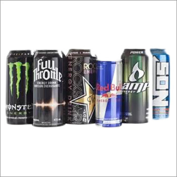 Healthy Energy Drinks