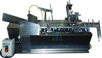 Semi Automatic Ampoule Filling Sealing Machine