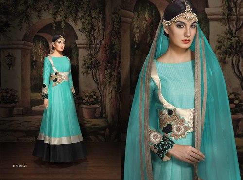 Designer Fancy Salwar Kameez