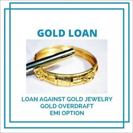 Gold Loan Services