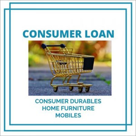 Consumer Loan Services