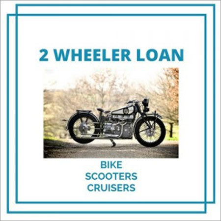 Two Wheeler Loan Services