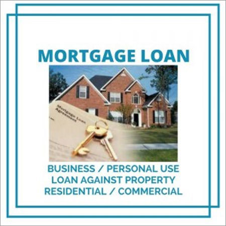 Mortgage Loan Services