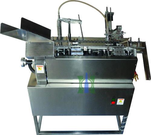Ampoule Sealing Machine