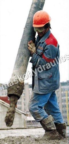 Concrete Hose Pumping