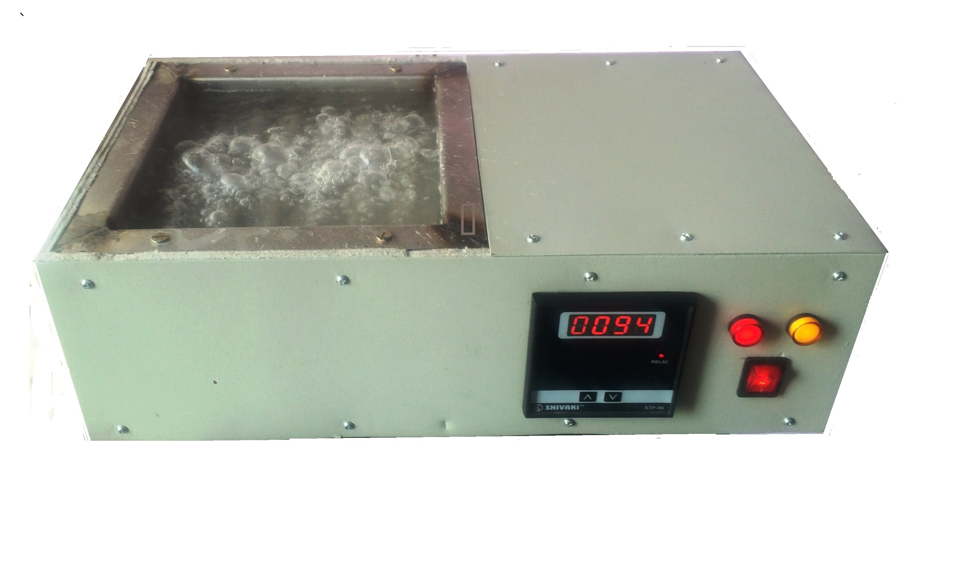 Dip Soldring Machine with Temperature Controller