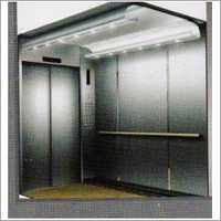 Passenger Elevators Barrier