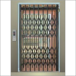 Manual Doors Elevators