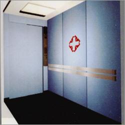 Stretcher Hospital Elevator