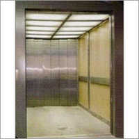 Goods Passenger Elevators